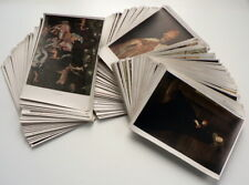 293 Gemälde auf Albumkarten, 30er Jahre - Gotik, Barock, Renaissance und andere