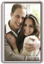 William and Kate Fridge Magnet #1 royal wedding
