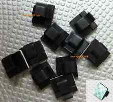 Tie-D-Wires Cable & Wire Holders 10 Pack - Cable Tidy for Helis & Planes & Quads