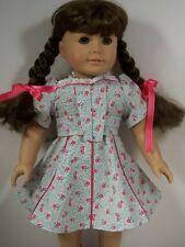 American Home Generic Victory Garden Dress For 18 Molly Girl Doll Clothes (Debs)