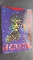 Programma Opera Theatre Nazionale Di Parigi La Celestine Giugno 1988 Tbe