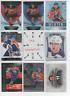 Edmonton Oilers ** SERIAL #'d Rookies Autos Jerseys ** ALL CARDS ARE GOOD CARDS