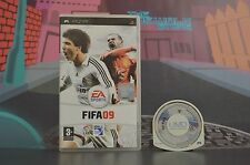 FIFA 09 SONY PSP ENVÍO 24/48H COMBINED SHIPPING