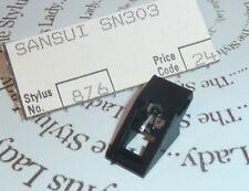 Stylus for Sansui SN303 plus CT433 , TT333 , TT433 , TT443 , TT553