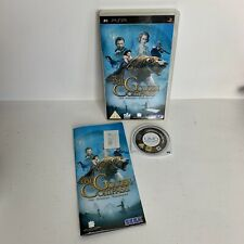 The Golden Compass Sony PSP Game With Manual 2007 - Free Postage