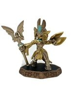 Skylanders Imaginators Golden Queen Dark Sensei PS3 PS4 Xbox 360 Xbox One Wii U