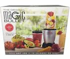 Magic Bullet 11 Piece Set Blender & Mixer Small