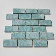Vintage 1970s Wall Tile, 100 Sq Ft Available, Made in Japan