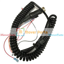 Coil Cord 62223GT for Genie Scissor Lift GS1930 GS2032 GS2646 GS2668 GS3268 DC