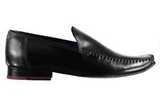Firetrap Hampton Herren Schuhe Schwarz Größe UK 9 EU 43 * refcrs 144