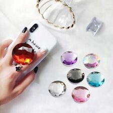Diamond Universal Phone Expanding Stand Grip Mobile Holder Mount Finger 1x 2020