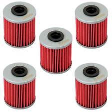lot de 4 2015//Rmz 450 2005 Cyleto filtre /à huile pour 250 400 Rmz 250 Rm-z250 2004 2015