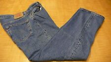 LEVI'S 501 BUTTON FLY JEANS 34 X 30