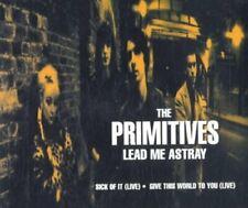 Primitives Lead me astray (1992)  [Maxi-CD]