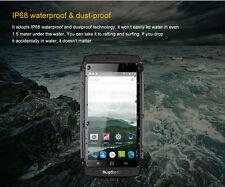RugGear RG730 4G LTE Waterproof Smart Phone Android (European Version)