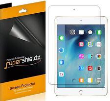 3X Supershieldz HD Clear Screen Protector Saver Shield For Apple iPad Mini 4