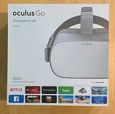 Oculus Go 64GB Standalone Virtual Reality Headset - Gray