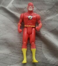 DC Super Powers FLASH 100% Complete Vintage Kenner 1984