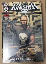 Punisher Omnibus Vol 1