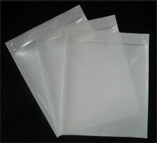 100 - 4.5 x 5.5 Packing List Envelope Clear Face Invoice Slip Enclosed Pouch 1/2