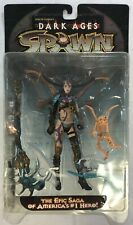 The Skull Queen (V1) - Spawn - Series 11 - New In Box - 1998