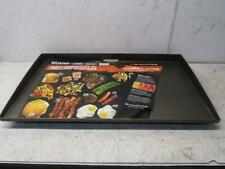 """36"""" Giddle Cooking Station Flat Top Only"""
