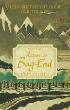 The history of the Hobbit by John D Rateliff (Hardback)