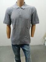 Polo FILA uomo taglia size 54 man shirt maglia maglietta P 5816