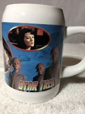 """Star Trek Limited Edition First Pilot Episode """"The Cage� Coffee Mug"""