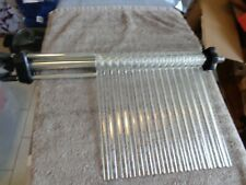 Kitchen Aid Pasta Drying Rack 16 Clear Drying Pasta Rods on Tri Pod New no box