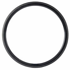 1 Pcs 38mm Carbon Rim 23mm Width 16-32 Holes Available Road Rims Clincher Rim