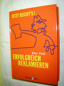RECHT - REKLAMIEREN - Erfolgreich Reklamieren - Recht im Alltag - GESETZE