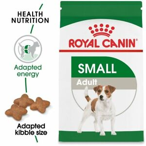 Royal Canin Health Nutrition Small Breed Adult Dry Dog Food, 14 lb. bag