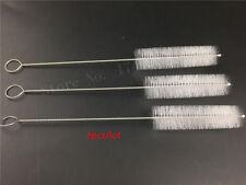 3pcsHomebrew Beer Tap Faucet Brush Beer Keg Hardware Pipe Fitting cleaning brush