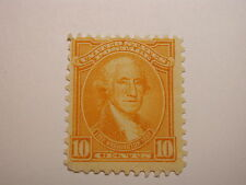 U.S. Stamp Scott #715  10 Cent Washington By Stuart 1932, Never Hinged