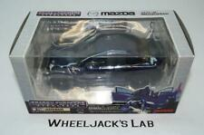 BT-13 Laserwire Shockwave Rx-8 2005 1:24 Binaltech MISB New Takara Transformers