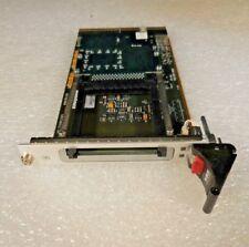SBS Technologies CP-340, FAB 0390-1688B, PCA, 3U Industrial CPU Board (5 VDC)