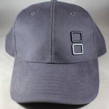 Dark Grey Nintendo DS Hat Authentic Vintage Near Mint Promo RARE