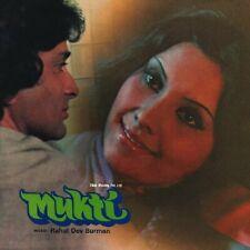 R. D. BURMAN - Mukti Subah Zindagi - CD 1976
