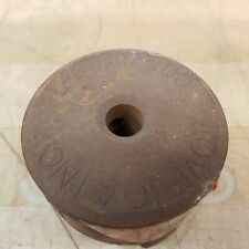 """Lovejoy L-100 .500 Coupling, 1/2"""" Bore - USED"""