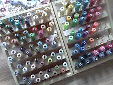 Sewing Thread Rack Spool Organiser Storage