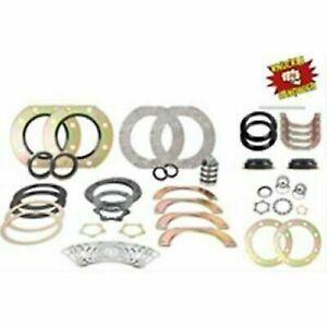 Trail Gear 300117-1-KIT Steering Knuckle Rebuild Sandwich Kits for Toyota
