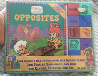 VTG RARE 1997 Pebbles & Bambam Flintstones Game COLLECTIBLE NOSWT NIP DEAD STOCK
