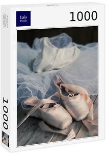 Lais Puzzle - Ballett - 1.000 Teile