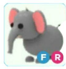 Adopt me Roblox  Fly Ride Elephant/ Elefant FR Elephant/ Elefant
