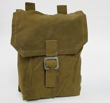 Military surplus grenade  pouch  bag