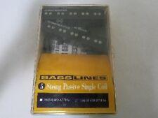Bass Lines 5 String Passive Single Coil 1402-48 SJ5S- 70/74 Set