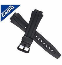 ORIGINALE Cinturino CASIO BAND per AQ-160W AQ163W AQ160W AQ 160W 163W 10137491