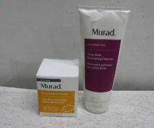 Lot Of 2 Murad Skin Care Products