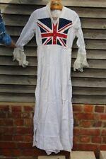 Royal Shakespeare Company Union Jack Dress, Production  'A Christmas Truce'